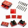 Набор адаптеров TSOP32/40/48 для прагроматора TL866
