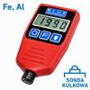 Толщиномер Blue Tehnology P-13-AL (Профессиональный) -