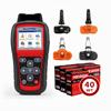 Комплект TPMS Autel Standart Kit, MaxiTPMS TS508, 40 датчиков TP
