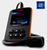 iCarsoft  i900 GM  Мультисистемный сканер RUS