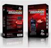 iCarsoft  i920 Ford и Holden  Мультисистемный сканер